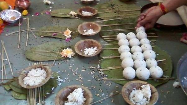 PunjabKesari, Pind daan, पिंडदान, Devi Sita, Story of Devi Sita, देवी सीता, Religious Story, Dharmik Katha, Hindu Dharm, Hindu Shastra, Religious Concept, Punjab Kesari, Dharm