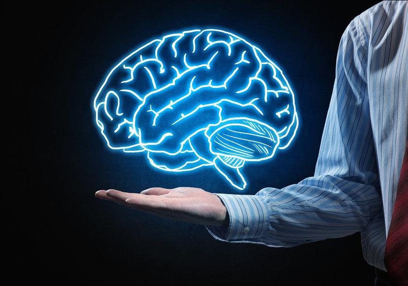 PunjabKesari, Brain, मस्तिष्क