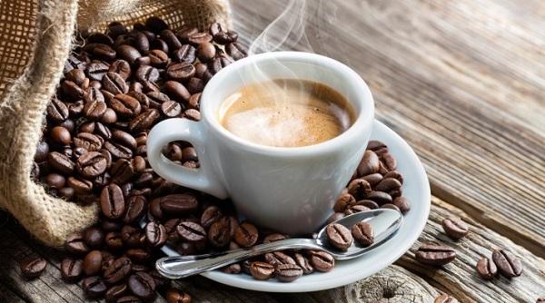 PunjabKesari, coffee