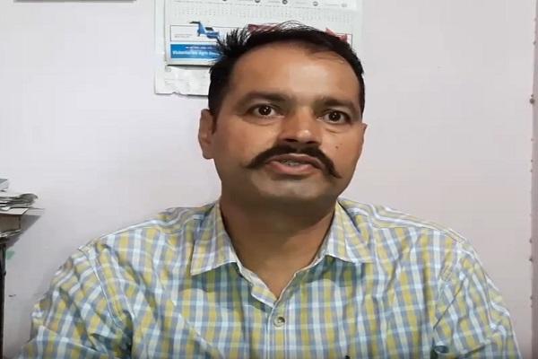 PunjabKesari, Haryana hindi news, Fatehabad hindi news, Group, youth, Police, Crime