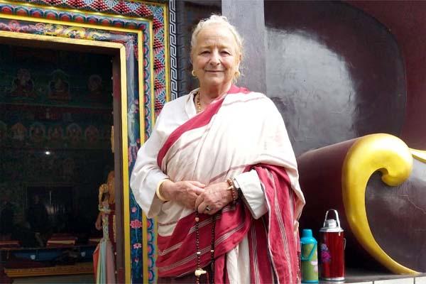 PunjabKesari, Leena Image