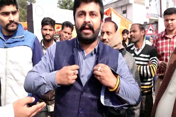 PunjabKesari, Car Driver Image