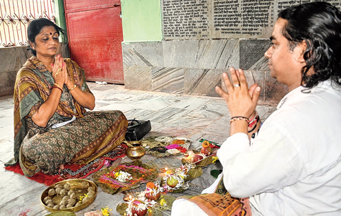 Pind daan, पिंडदान, Devi Sita, Story of Devi Sita, देवी सीता, Religious Story, Dharmik Katha, Hindu Dharm, Hindu Shastra, Religious Concept, Punjab Kesari, Dharm
