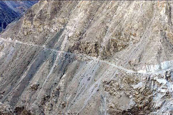 PunjabKesari, Road Image