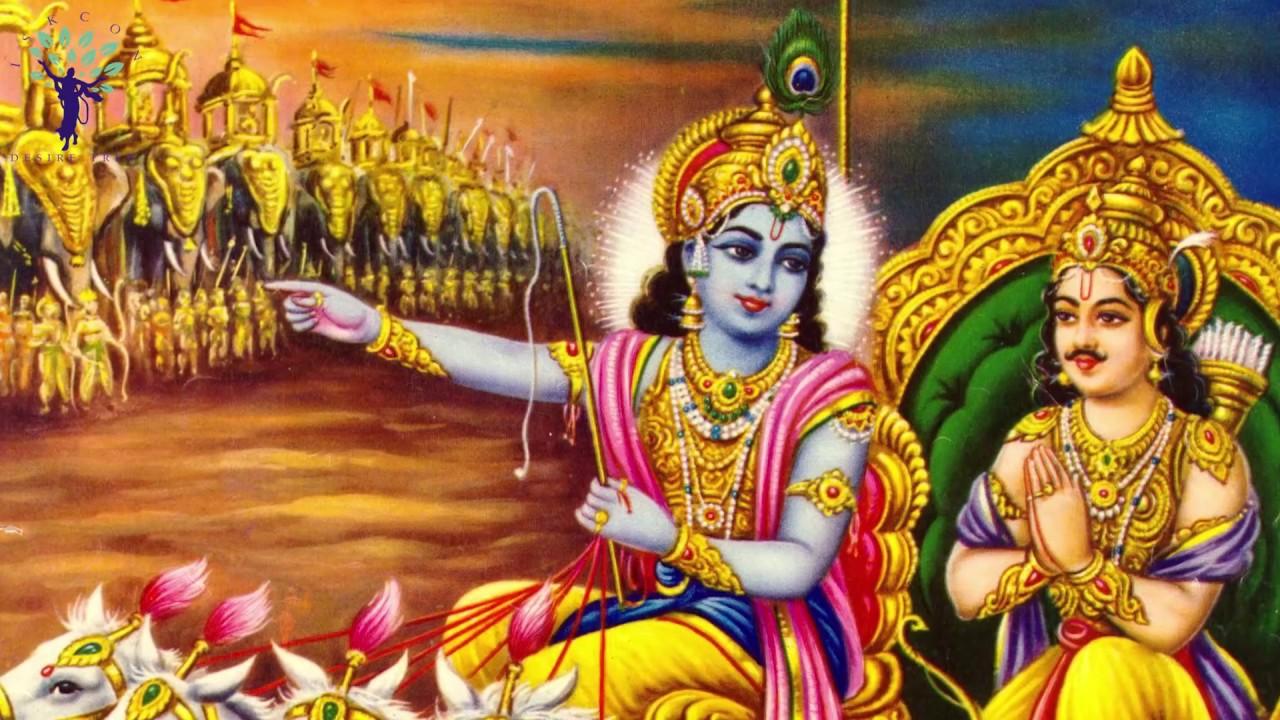 PunjabKesari, Geeta, गीता