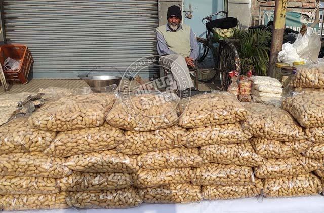 PunjabKesari, Lohri Special ... health is also important