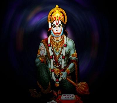 PunjabKesari, Hanumanji, bajrangbali, pavanputra hanuman, Hanuman image
