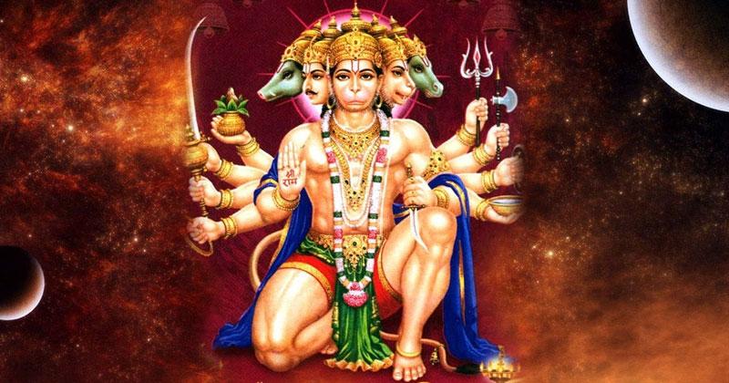 PunjabKesari, Hanumam ji, Lord hanuman ji, हनुमान जी, बजरंगबली