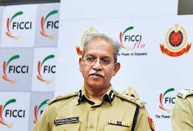 PunjabKesari,Delhi Police, Delhi Police Commissioner Amulya Patnaik, FICCI FlO,, Nari
