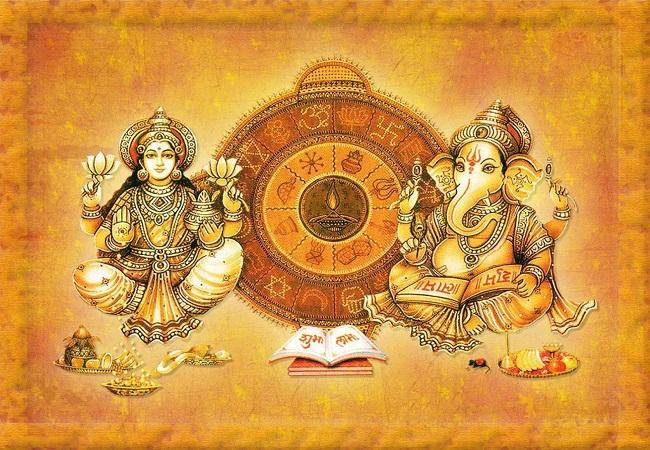 PunjabKesari, Lakshmi and Ganesh