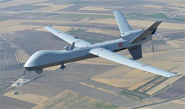 sino pak plans will fail india is buying sulaimani killer  reaper drone