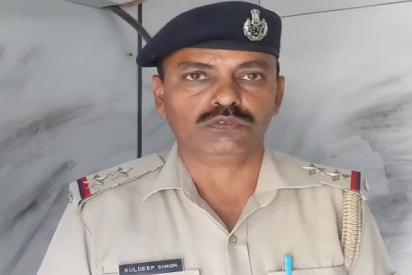 PunjabKesari, Robbery