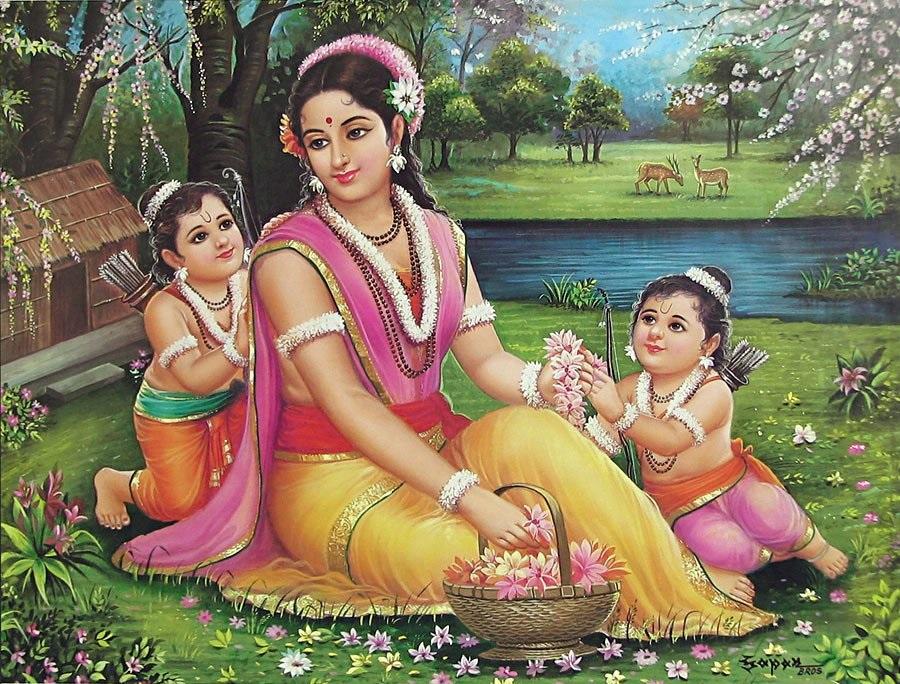 PunjabKesari, Sita Navami, सीता नवमी