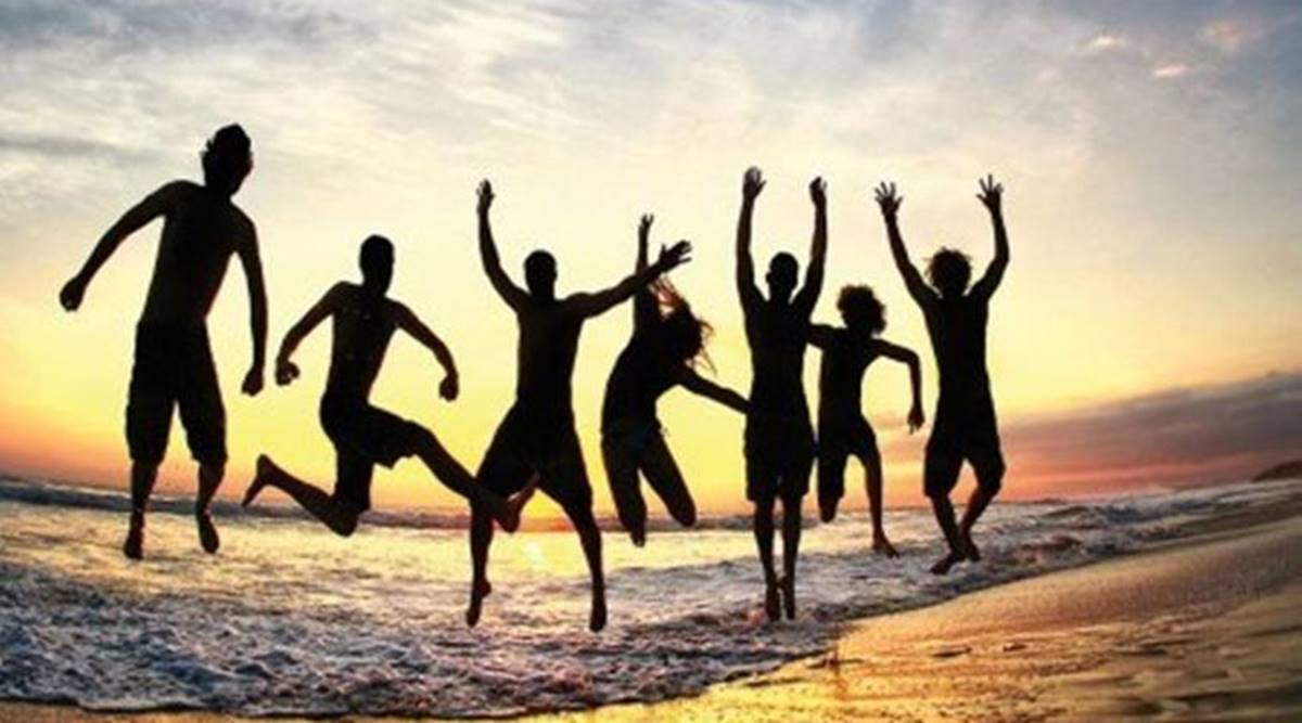 PunjabKesari, Motivational Concept, Inspirational Concept, Friends, दोस्त, Choose Friends, Motivational Theme, Motivational Story, Punjab Kesari, Dharm