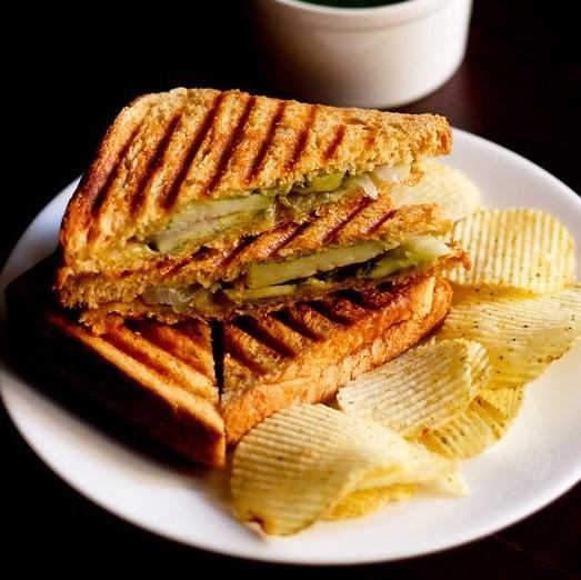 PunjabKesari, Sandwich