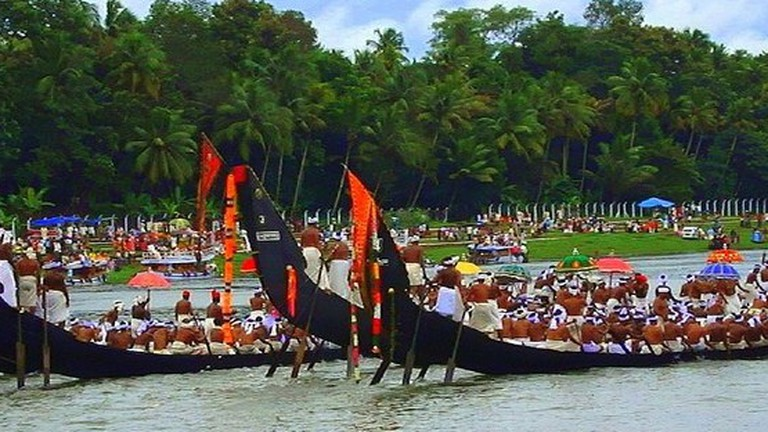 PunjabKesari, Onam, Kerala Famous Festival Onam, Onam Importance, Onam Festival Last Date, Raja Mahabali, Hindu Festival, Fast and Festival, Vrat or Tyohar