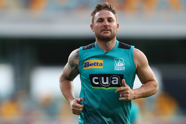 McCullum announces BBL retirement with coaching intentions
