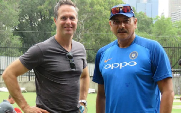 indian cricket team coach Ravi shastri on team india win in australia