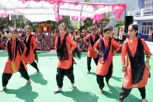 PunjabKesari, Student Performance Image