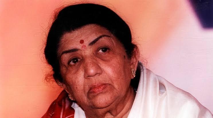 Bollywood Tadka, Lata Mangeshkar Images