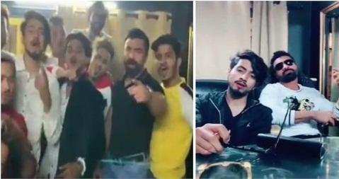 Bollywood Tadka, एजाज खान इमेज, एजाज खान फोटो, एजाज खान पिक्चर