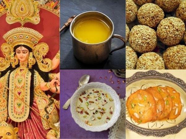 PunjabKesari, Chaitra Navratri, Chaitra Navratri 2019, Chaitra Navratri Pujan, Chaitra Navratre Bhog