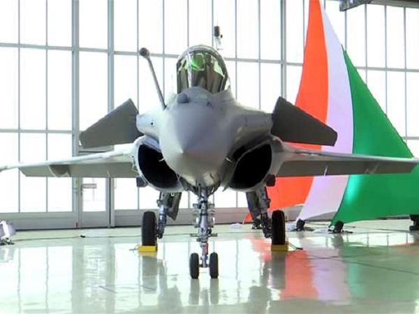 PunjabKesari, Madhya Pradesh News, Indore News, Congress, Digvijay Singh, Rafael, BJP, Modi Government, Indian Army, Air Force