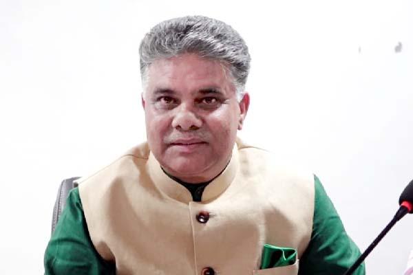 PunjabKesari, Rajeev Bhardawaj Image