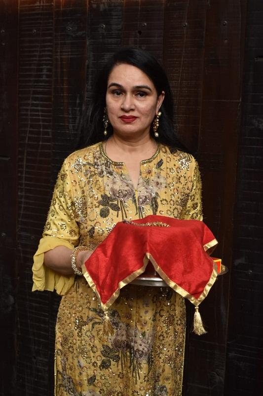 PunjabKesari, Karwachauth 2019