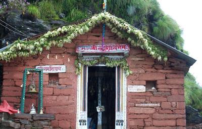 PunjabKesari, Rudranath temple, रुदनाथ मंदिर, पंचकेदार, Panch Kedar, Pashupatinath Temple, Kathmandu shiv temple, Dharmik Sthal, Religious Place in India, Hindu Teerth Sthal, हिंदू धार्मिक स्थल