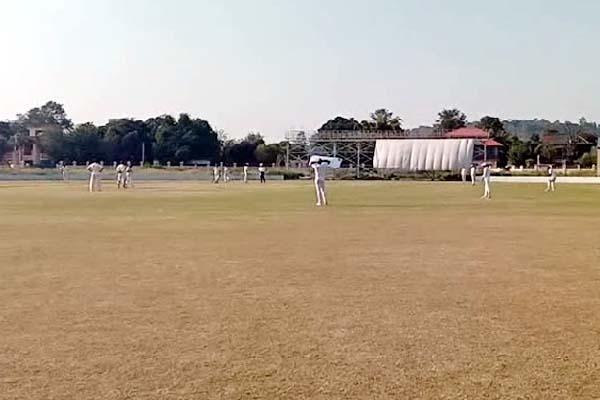 PunjabKesari, Cricket Tournament Image
