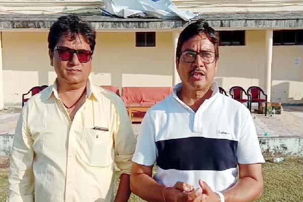 PunjabKesari, CSIR Sports Board Member Image