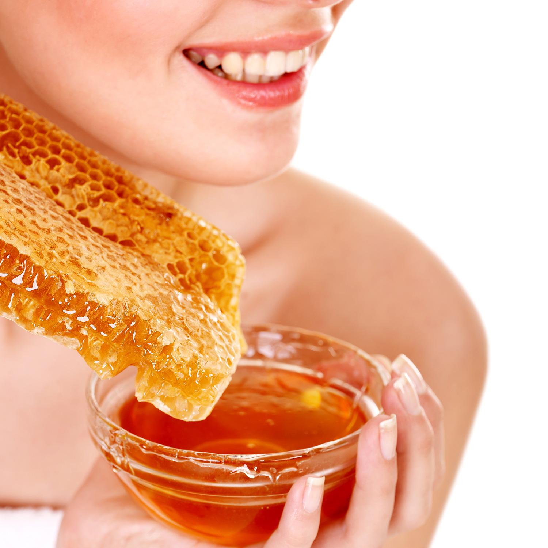 PunjabKesari, honey