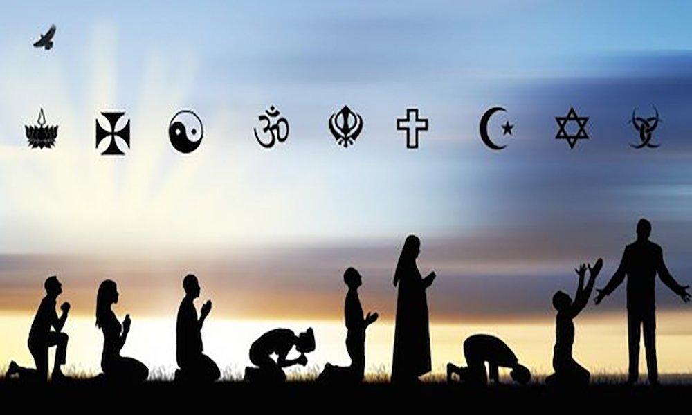 PunjabKesari, Religion, धर्म