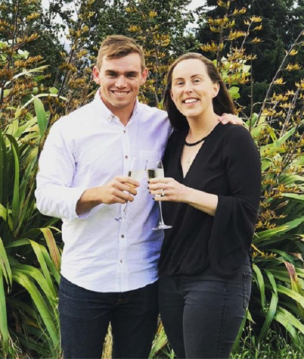 New Zealand opener Tom Latham married secretly after Ish Sodhi