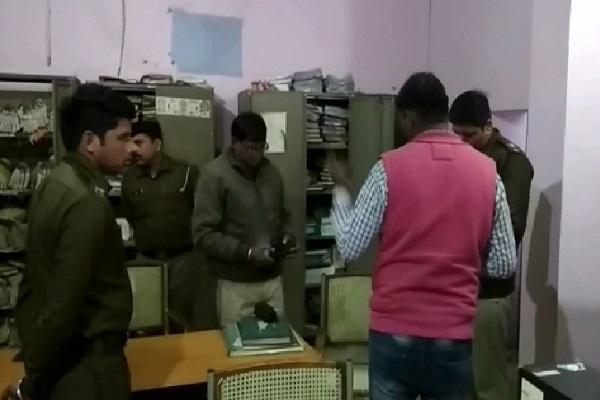 PunjabKesari, chori