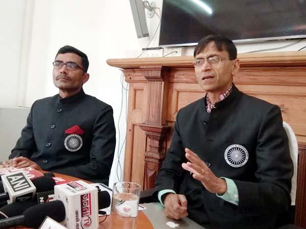 PunjabKesari, Indian Institute of Advanced Study Director Image
