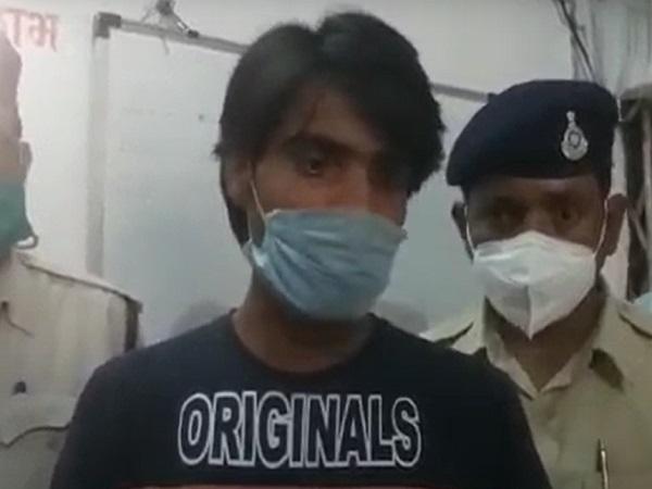 PunjabKesari, Madhya Pradesh, Vidisha, porn videos, crime, Vidisha police, accused arrested