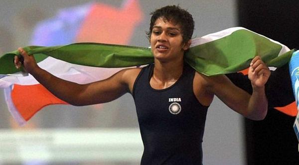 wrestler babita phogats resignation from her post in haryana police
