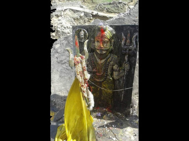 PunjabKesari, Bhukund Bhairav, Bhukund Bhairav Kedarnath, Bhukund Bhairav uttrakhand, भुकुंट भैरव मंदिर, Dharmik Sthal, Religious Place In India, Hindu Tirth Sthal, हिन्दू धार्मिक स्थल, भारत के प्रसिद्ध मंदिर