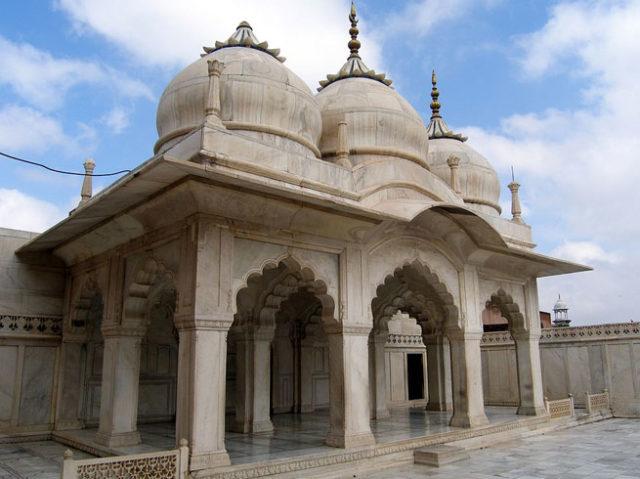 PunjabKesari, नगीना मस्जिद
