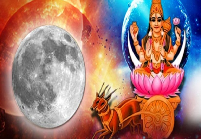 PunjabKesari, Chandra Mantra, Chandra Puja, Chandra Dev, चंद्र देव