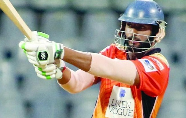 Shivam Dubey Hit 5 six in 5 balls two time in IPL Auction