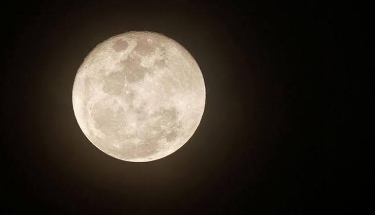 PunjabKesari, चंद्र, chandrema, moon