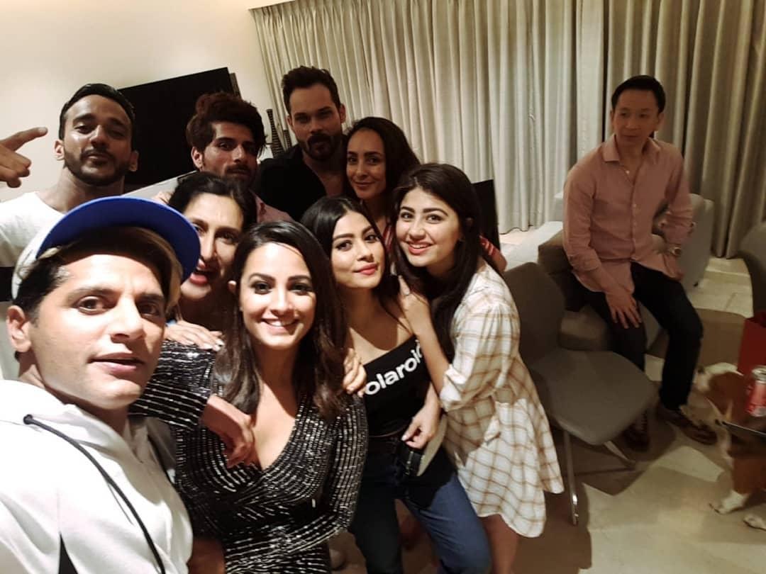 Bollywood Tadka, अनीता हसनंदानी इमेज, अनीता हसनंदानी फोटो, अनीता हसनंदानी पिक्चर