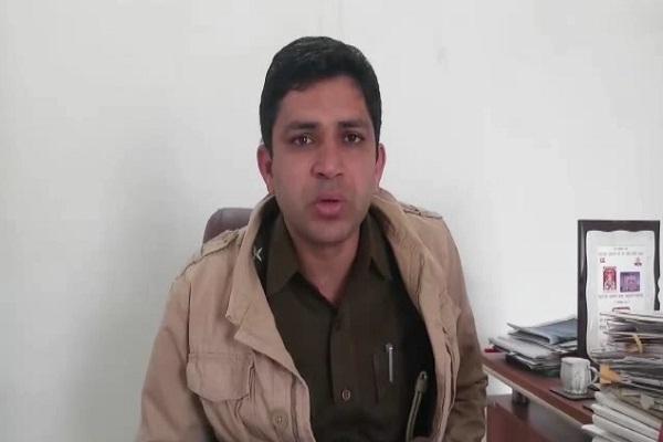 PunjabKesari, case, people, police, crime