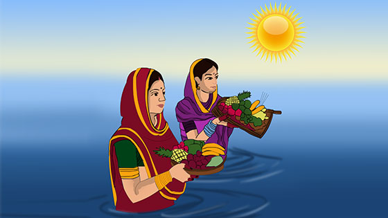 PunjabKesari, Chhath, chhath puja 2020, chhath puja in hindi, chhath puja history, छठ क्यों मनाई जाती है, chhath puja chaiti 2020, chhath puja 2020 date in bihar, chhath puja 2020 november, chhath puja 2020 november, chhath puja 2020 Muhurat, Punjab Kesari, Dharm