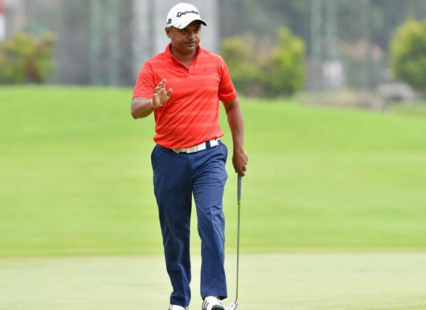 PunjabKesarisports Golf