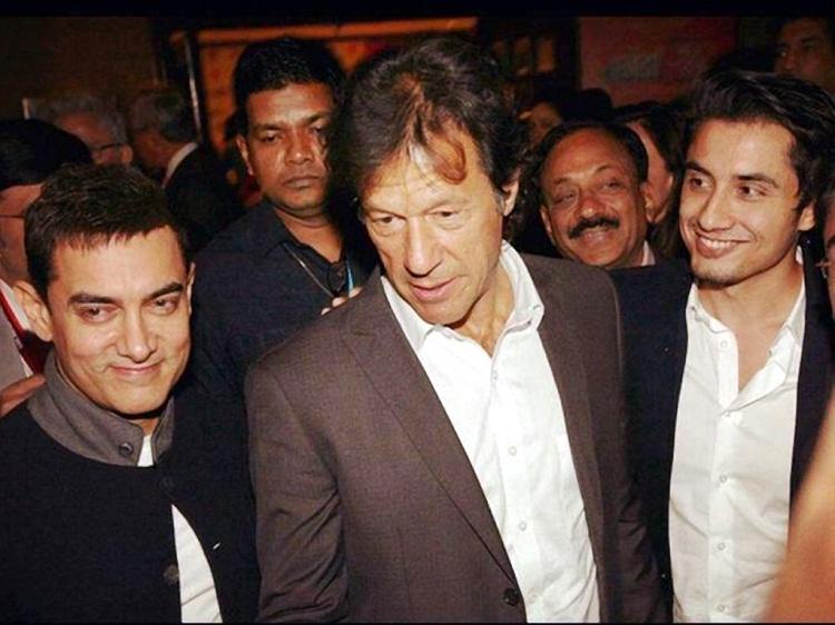 Bollywood Tadka, Imran Khan Images