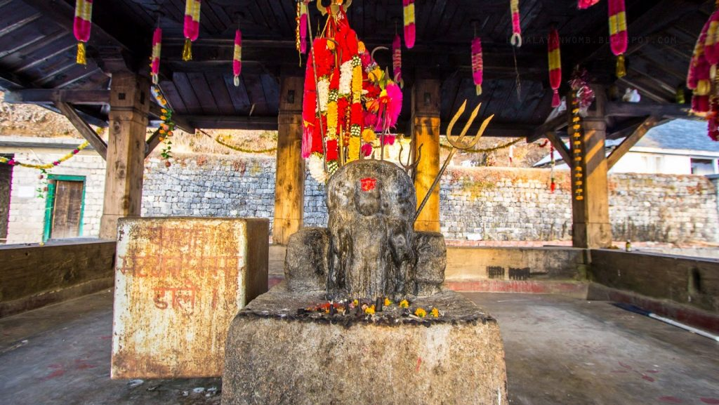 PunjabKesari, Kamrunag lake, kamrunag lake mystery, kamrunag devta history, who is kamrunag in hindi, rohanda to kamrunag, height of kamrunag lake in feet, kamrunag temple wikipedia, kamrunag temple, Dharmik Sthal, Religious Place in india